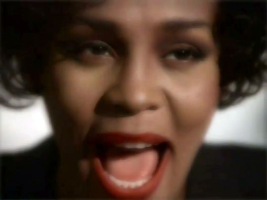 I Will Always ♥ You Whitney Houston