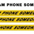 GRAB YOUR CAM PHONE TAPE