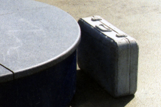 Lost Suitcases