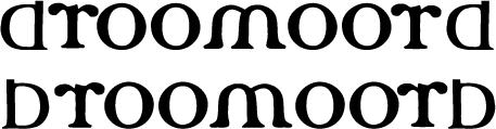 Droomoord