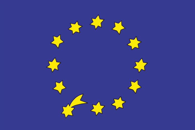 A new EU flag