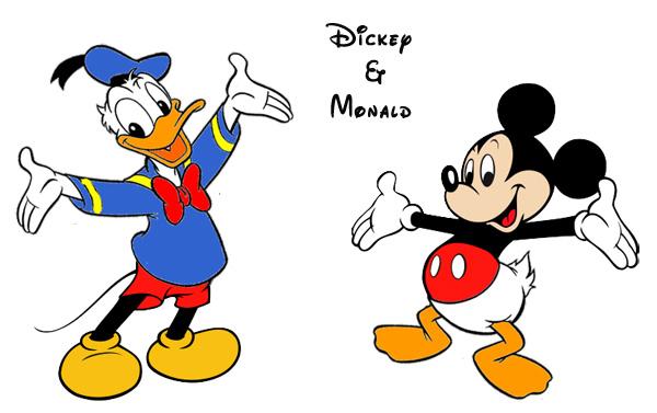 Dickey & Monald