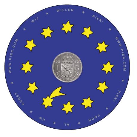 Euronder - wij willen PIEK!